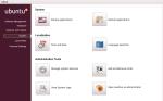Ubuntu Control Center (UCC) en 10.04